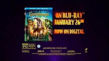 Goosebumps Home Entertainment TV Spot - Thumbnail 8