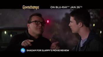 Goosebumps Home Entertainment TV Spot - Thumbnail 2