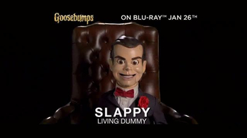 Goosebumps Home Entertainment TV Spot - Thumbnail 3