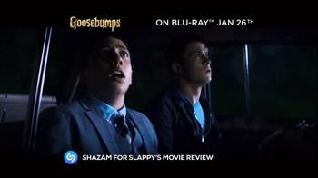 Goosebumps Home Entertainment TV Spot - Thumbnail 5