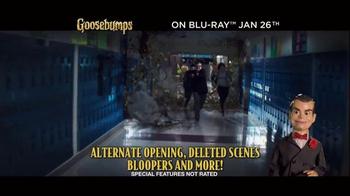 Goosebumps Home Entertainment TV Spot - Thumbnail 6