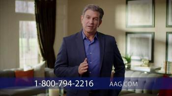 American Advisors Group Reverse Mortgage TV Spot, 'Retirement Planning' - Thumbnail 1