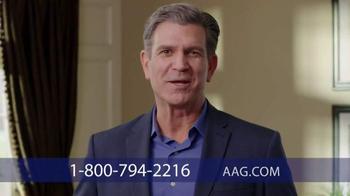 American Advisors Group Reverse Mortgage TV Spot, 'Retirement Planning' - Thumbnail 2