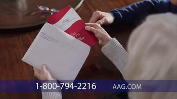 American Advisors Group Reverse Mortgage TV Spot, 'Retirement Planning' - Thumbnail 5