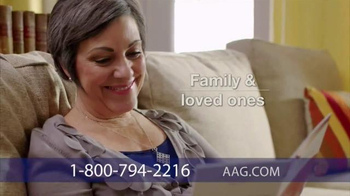 American Advisors Group Reverse Mortgage TV Spot, 'Retirement Planning' - Thumbnail 7