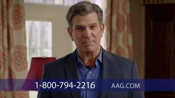 American Advisors Group Reverse Mortgage TV Spot, 'Retirement Planning' - Thumbnail 8