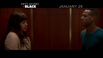 Fifty Shades of Black - Alternate Trailer 13
