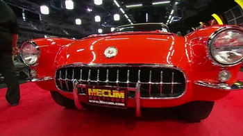 Mecum Auctions TV Spot, 'Kansas City and More' - Thumbnail 6