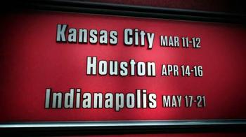 Mecum Auctions TV Spot, 'Kansas City and More' - Thumbnail 8