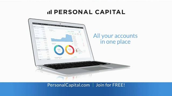 Personal Capital TV Spot, 'Know Where You Stand' - Thumbnail 5