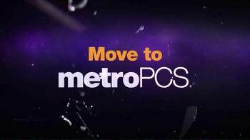 MetroPCS TV Spot, 'Break Up With Sprint' - Thumbnail 3