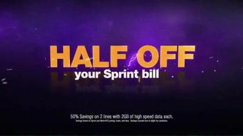 MetroPCS TV Spot, 'Break Up With Sprint' - Thumbnail 4