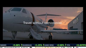 NetJets TV Spot, 'Travel Without Compromise' - Thumbnail 10