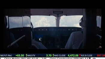 NetJets TV Spot, 'Travel Without Compromise' - Thumbnail 6