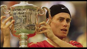 Athletic DNA TV Spot, 'Lleyton Hewitt Farewell' - 7 commercial airings