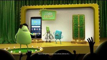 Cricket Wireless TV Spot, 'Grandiosas ofertas' [Spanish]