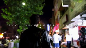 Diners Club International TV Spot, 'Italian and French Restaurant Week' - Thumbnail 4
