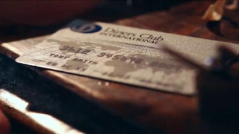 Diners Club International TV Spot, 'Italian and French Restaurant Week' - Thumbnail 5