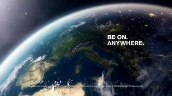 Bloomberg Professional Service TV Spot, 'Anywhere' - Thumbnail 9