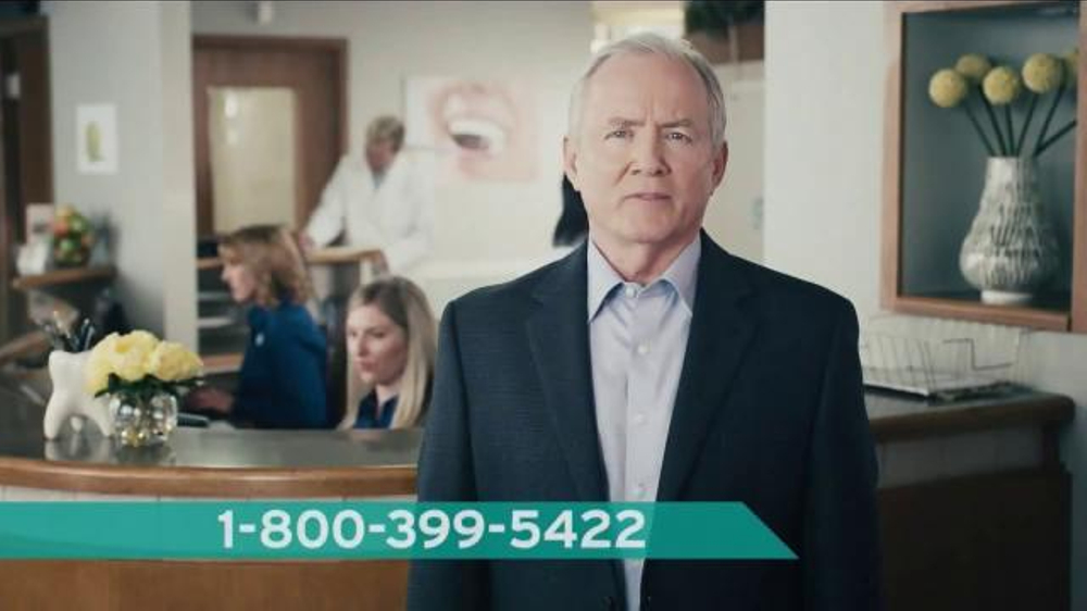 Physicians Mutual Dental Insurance TV Commercial, 'Affordable and Flexible'