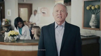 Physicians Mutual Dental Insurance TV Spot, 'Affordable and Flexible' - Thumbnail 1