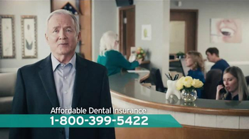 Physicians Mutual Dental Insurance TV Spot, 'Affordable and Flexible' - Thumbnail 7