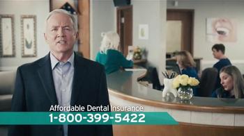 Physicians Mutual Dental Insurance TV Spot, 'Affordable and Flexible' - Thumbnail 8