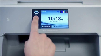 Brother Office TV Spot, 'Keep Workflow Flowing' - Thumbnail 8
