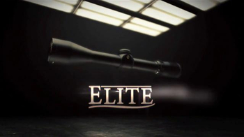 Bushnell Elite Tactical Rifle Scope TV Spot, 'Lights Out' - Thumbnail 1