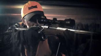 Bushnell Elite Tactical Rifle Scope TV Spot, 'Lights Out'