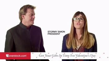 Overstock.com TV Spot, 'Diamonds, Gemstones and Fashion Jewelry' - Thumbnail 1