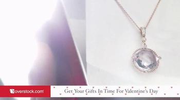 Overstock.com TV Spot, 'Diamonds, Gemstones and Fashion Jewelry' - Thumbnail 3
