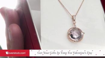 Overstock.com TV Spot, 'Diamonds, Gemstones and Fashion Jewelry' - Thumbnail 4
