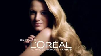 L'Oreal Paris Extraordinary Oil TV Spot, 'Transformed' Ft. Blake Lively - Thumbnail 1