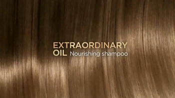L'Oreal Paris Extraordinary Oil TV Spot, 'Transformed' Ft. Blake Lively - Thumbnail 5