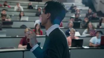 Microsoft Cloud TV Spot, 'Changing the World' Featuring Wu Feng - Thumbnail 5
