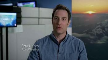 Microsoft Cloud TV Spot, 'Changing the World' Featuring Wu Feng - Thumbnail 6