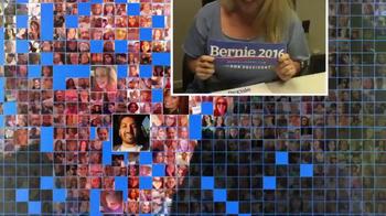 Bernie 2016 TV Spot, 'People Power' - Thumbnail 5