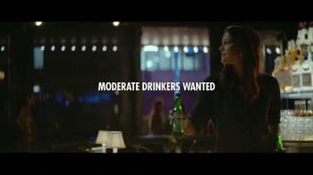 Heineken TV Spot, 'Moderate Drinkers Wanted' Song by Bonnie Tyler - Thumbnail 8