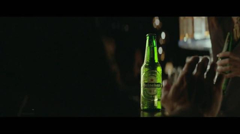 Heineken TV Spot, 'Moderate Drinkers Wanted' Song by Bonnie Tyler - Thumbnail 7
