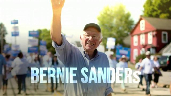 Bernie 2016 TV Spot, 'Effective'