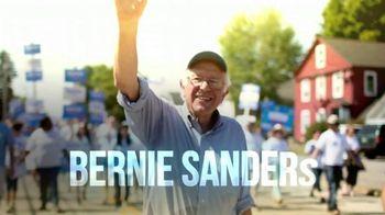 Bernie 2016 TV Spot, 'Effective'