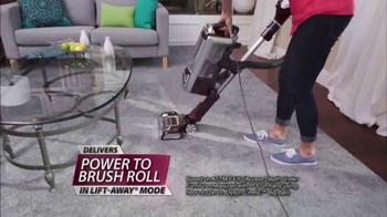 Shark Rotator Powered Lift-Away TV Spot, 'Changing How You Clean' - Thumbnail 1