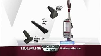 Shark Rotator Powered Lift-Away TV Spot, 'Changing How You Clean' - Thumbnail 3
