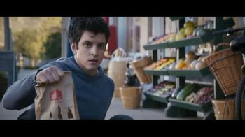 Jack in the Box Breakfast Croissant TV Spot, 'Bear Attack'