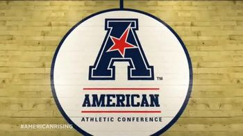 The American Athletic Conference TV Spot, 'We Are The American'