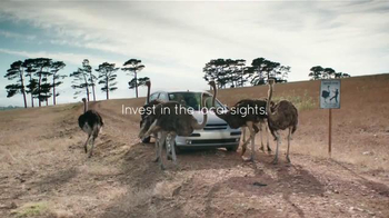 TD Ameritrade TV Spot, 'Invest in This' - Thumbnail 4