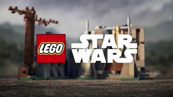 Star Wars Resistance Troop Transporter TV Spot, 'Blast Off and Attack'