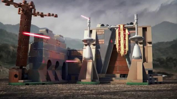 Star Wars Resistance Troop Transporter TV Spot, 'Blast Off and Attack' - Thumbnail 2