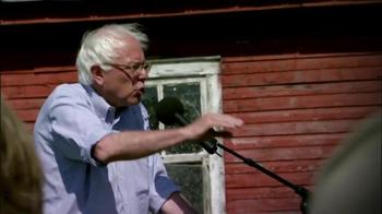 Bernie 2016 TV Spot, 'Rock' - Thumbnail 4